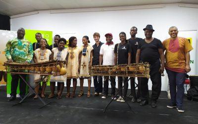 Retour à Abidjan, à la 7ème édition du Festibalafons